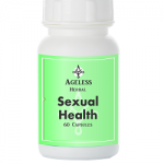 Herbal Sexual Supplement (aka Vuka Nkuzi)