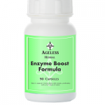 Enzyme Boost Formula Capsules