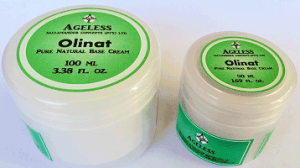 Olinat Base Cream