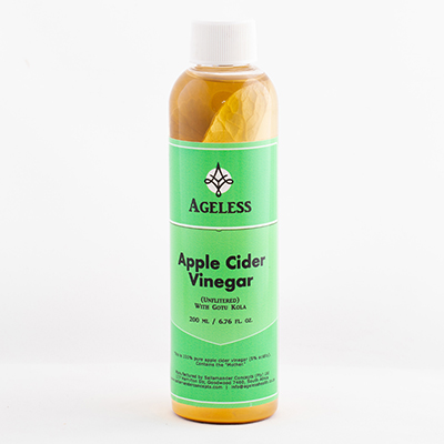 "Apple Cider Vinegar (with Gotu Kola) is an ancient folk remedy is used for weight loss, arthritis, ""restless-leg"" syndrome plus many more."
