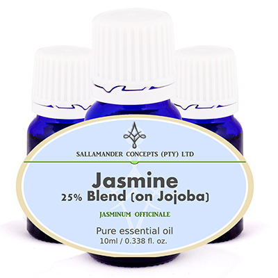 Jasmine Essential Oil is a valuable remedy in cases of severe depression and soothes the nerves, producing a feeling of confidence, optimism and euphoria.