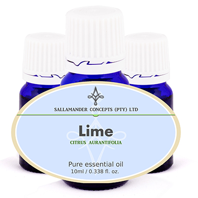 Lime oil can stimulate and refresh a tired mind and helps with depression. It can be helpful for arthritis, rheumatism and poor circulation.