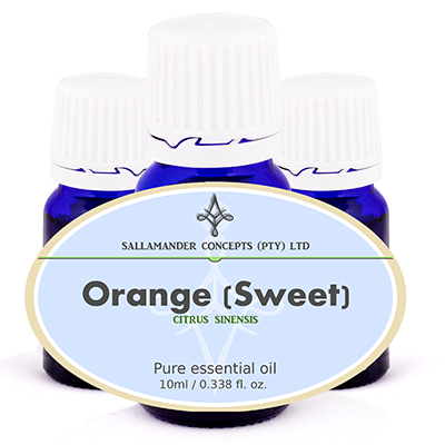 Orange Essential Oil, an unpretentious essential oil, is used in aromatherapy to create the feeling of happiness and warmth, calming digestive problems.